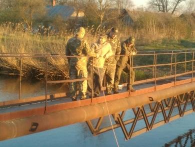 Львівським рибоохоронним патрулем виявлено 51 порушення правил рибальства