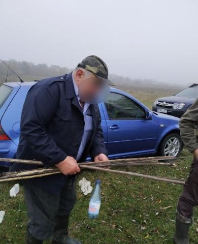 Протягом тижня викрито 36 порушень природоохоронного законодавства, - Львівський рибоохоронний патруль